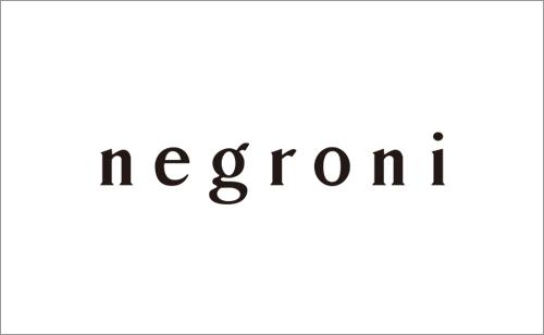 negroni, ネグローニ, オークニジャパン, okunijapan