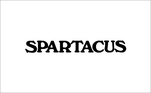 spartacus, スパルタカス, オークニジャパン, okunijapan