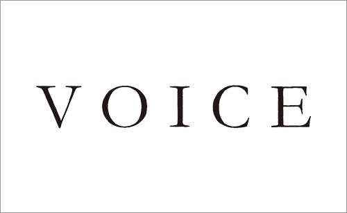 voice, ヴォイス, オークニジャパン, okunijapan